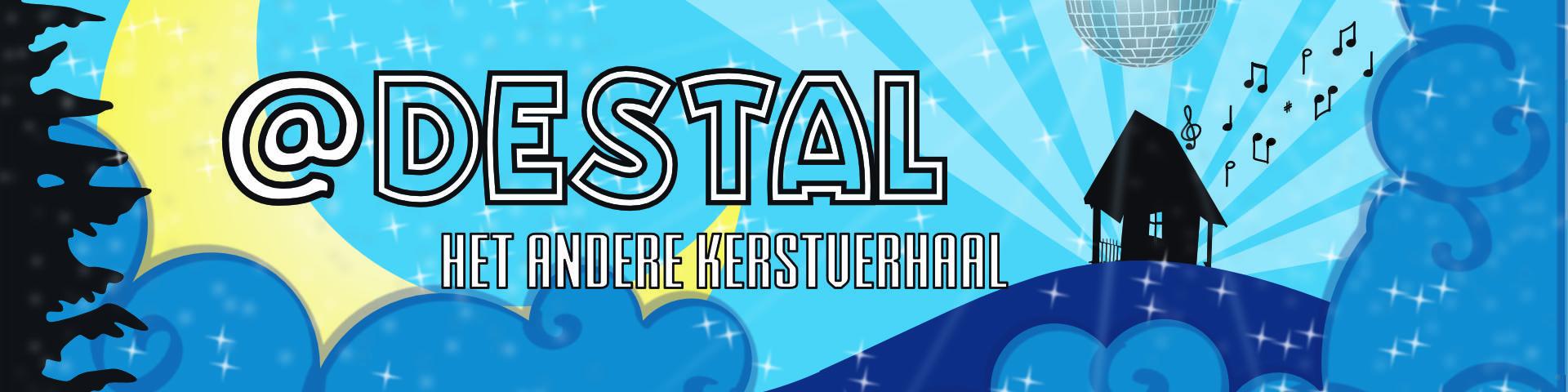 @Destal kerstmusical