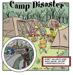 Camp Disaster