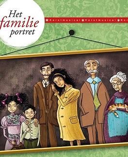 Het familieportret