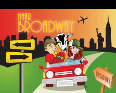 Naar Broadway