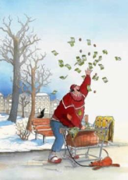 Een ware Kerstman