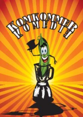 Komkommerkomedie