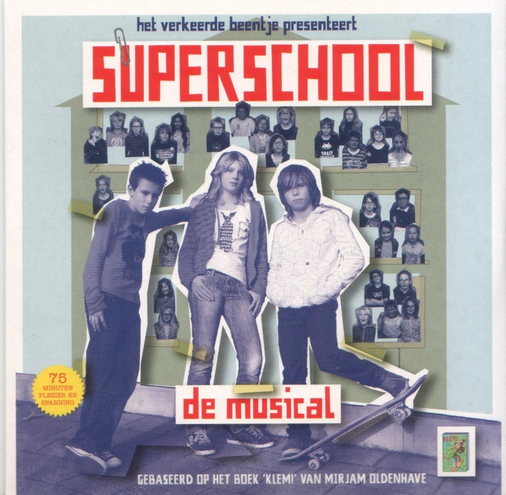 Superschool